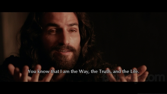 Jesus passion[1]